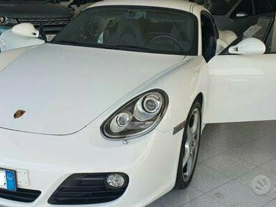 usata Porsche Cayman (987) - 2010 3.4 S PDK 75000km