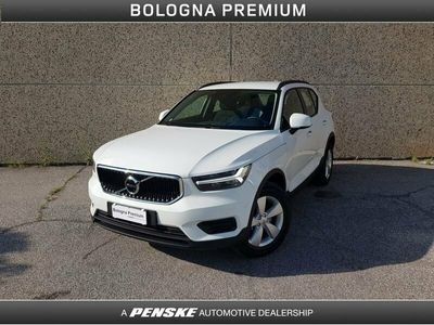 used Volvo XC40 BUSINESS GEARTRONIC T4 AUT