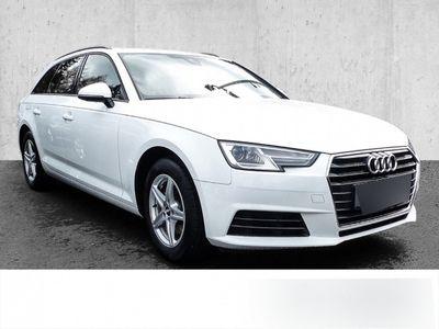 usata Audi A4 Avant Basis 1.4 Tfsi Xenon Alu