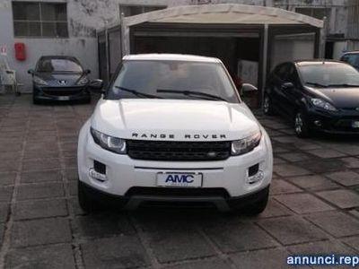 used Land Rover Range Rover 2.2 TD4 5p. Dynamic Pompei