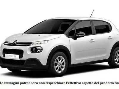 usata Citroën C3 III 2017 1.2 puretech Origins s&s ...