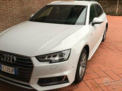 usata Audi A4 A4 2.0 TFSI ultra S tronic Business Sport