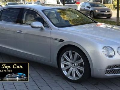 usata Bentley Continental Flying SpurFlying S