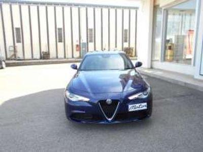 usata Alfa Romeo Giulia 2.2 Turbodiesel 160 CV AT8 Super Diesel