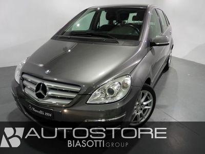 usata Mercedes B200 Classe B - T245 Dieselcdi Premium