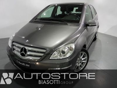 usado Mercedes B200 Classe B - T245 Dieselcdi Premium