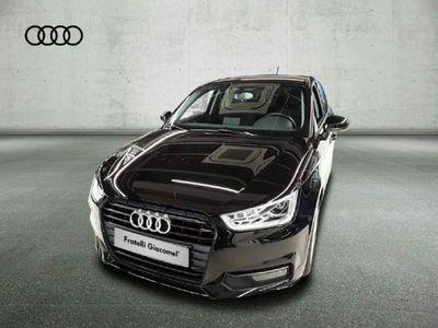 used Audi A1 A1 SPB 1.0 TFSI ultra S tronic DesignSPB 1.0 TFSI ultra S tronic Design