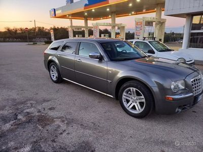usata Chrysler 300C CRD