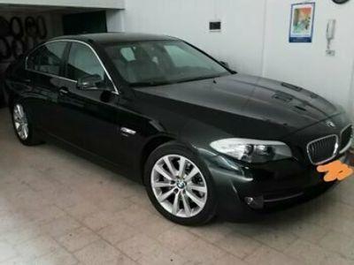 usata BMW 525 d xdrive