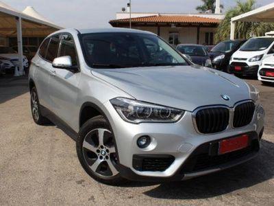 usado BMW X1 xDrive18d Business