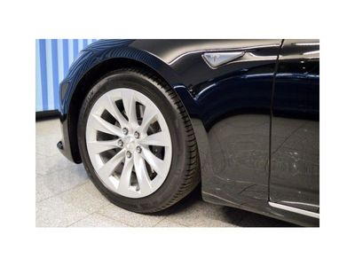 usata Tesla Model S 75kWh FULL OPT TETTUCCIO