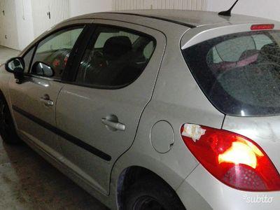 usata Peugeot 207 diesel1,4 hdi