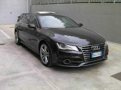 usata Audi A7 SPB 3.0 V6 TDI 245 CV quattro S tronic rif. 11427204