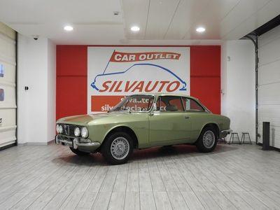 usata Alfa Romeo 2000 GTVELOCE TIPO 105.21 – SUPERPREZZO (1973)