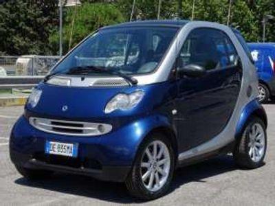 usata Smart ForTwo Coupé 700 passion (45 kW) Nov. 2006
