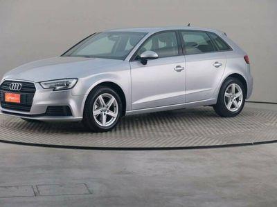 usata Audi A3 30 Tdi S Tronic Business