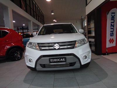 gebraucht Suzuki Vitara 1.6 DDiS 4WD All Grip V-Cool
