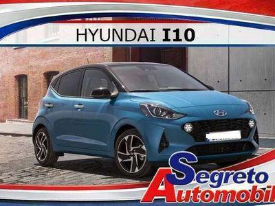 usata Hyundai i10 GPL da E 9990