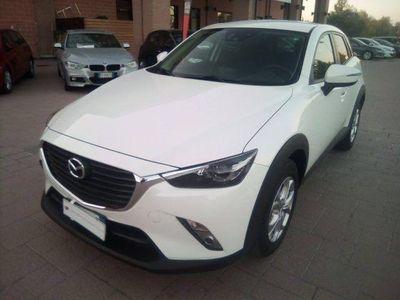usata Mazda CX-3 1.5L Skyactiv-D Evolve rif. 10225776