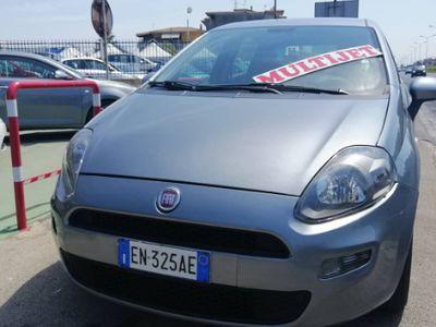 usata Fiat Punto Evo 1.3 Multijet 2012