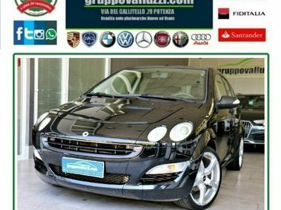 used Smart ForFour 1.5 cdi 70 kW pulse