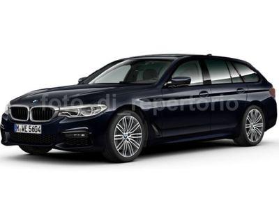 usata BMW 520 serie 5 i touring msport