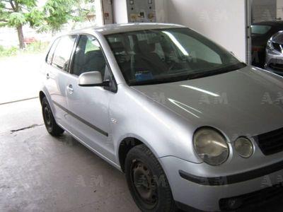 usata VW Polo 1.2 12V 5p. Comfortline rif. 6504773