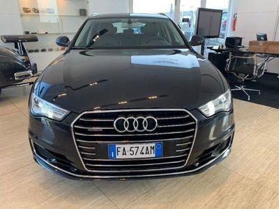 brugt Audi A6 avant 3.0 tdi 272 cv quattro s tronic diesel