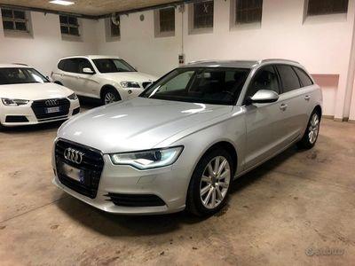 usata Audi A6 2.0 TDI 190 Cv del 09/2013