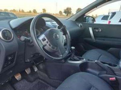 usata Nissan Qashqai 1.5 dCi DPF n-tec