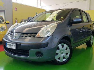 usata Nissan Note 1.5 dCi 86CV Jive Adatta per Neo Patentato