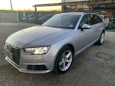 usata Audi A4 A4Avant 2.0 TDI 150 CV ultra S tronic B