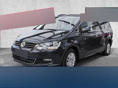 usata VW Sharan 1.4 Tsi Dsg Comfortline 7-sitzer Klima Sitzhe