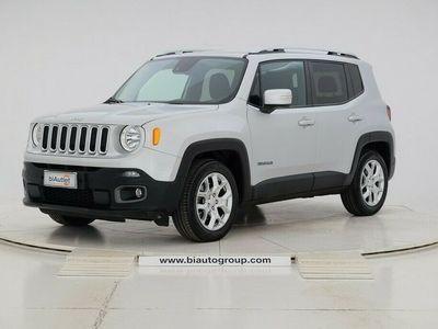 gebraucht Jeep Renegade 1.6 Mjt 120 CV Limited