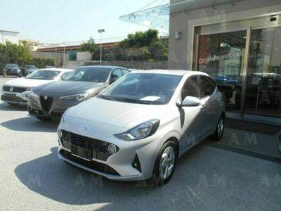 usata Hyundai i10 1.0 GPL Econext Advanced nuovo