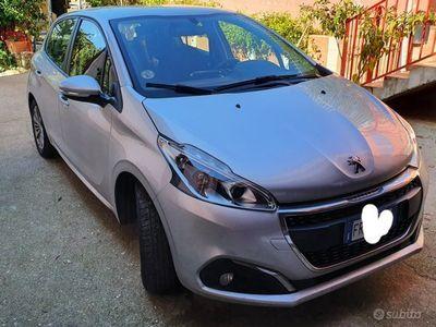 usata Peugeot 208 gpl 06/2018