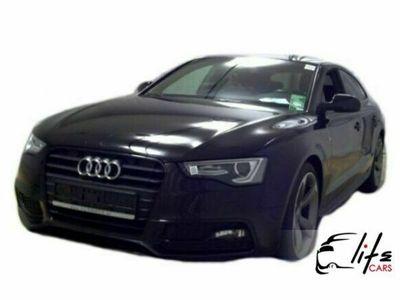 usata Audi A5 SPB 2.0 TDI 190 CV clean diesel Ambiente