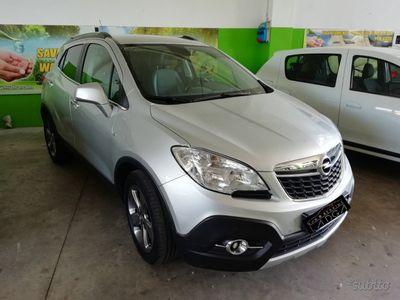 second-hand Opel Mokka - 2014 1.6 DCI EURO 5B PERMUTO