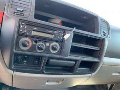 usata Nissan Cabstar dobbia cabina - 6 posti