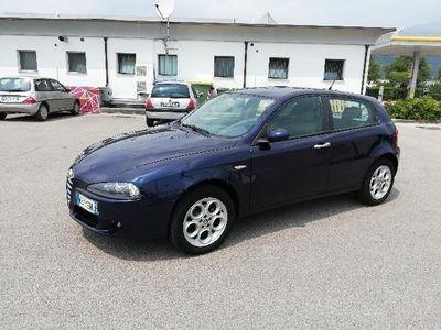 używany Alfa Romeo 147 1.9 JTD (120) 5 porte Progression