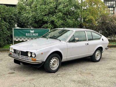 usata Alfa Romeo Alfetta GT/GTV -1600 (AR 116.04)