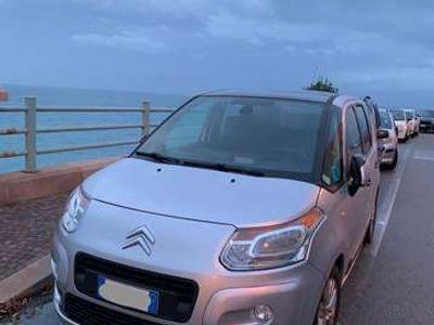 usata Citroën C3 Picasso 1.6 HDi 110 airdream Exclusiv
