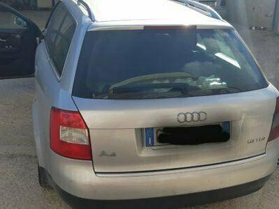 usata Audi A4 2ª serie - 2003
