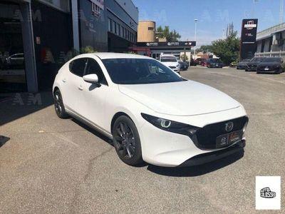 usata Mazda 3 2.0L Skyactiv-X M-Hybrid Executive del 2020 usata a Roma