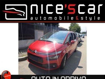 usata Citroën C4 Picasso BlueHDi 120 S&S Live * UNICO PROPRIETARIO