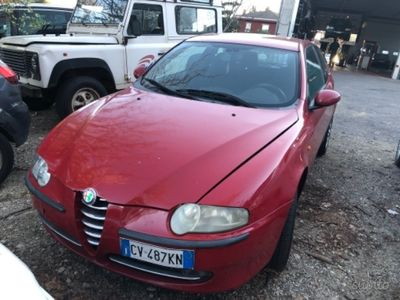 brugt Alfa Romeo 147 - 2005