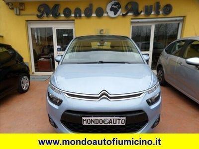 "usata Citroën C4 Picasso BlueHDi 120 S&S Seduction""UNIPROPRIETARIO"""