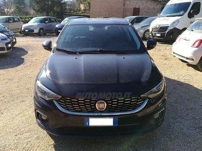 brugt Fiat Albea Tipo Tipo 1.6 Mjt S&S 5 porte Lounge del 2017 usata a
