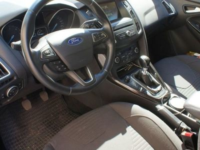 usata Ford Focus Station Wagon 1.5 Tdci 120 CV Titanium, Unipro, P