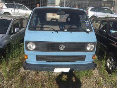 brugt VW Transporter Transporter1.6 D CASSONE